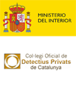 Umbra Detectius - Detectives Acreditados